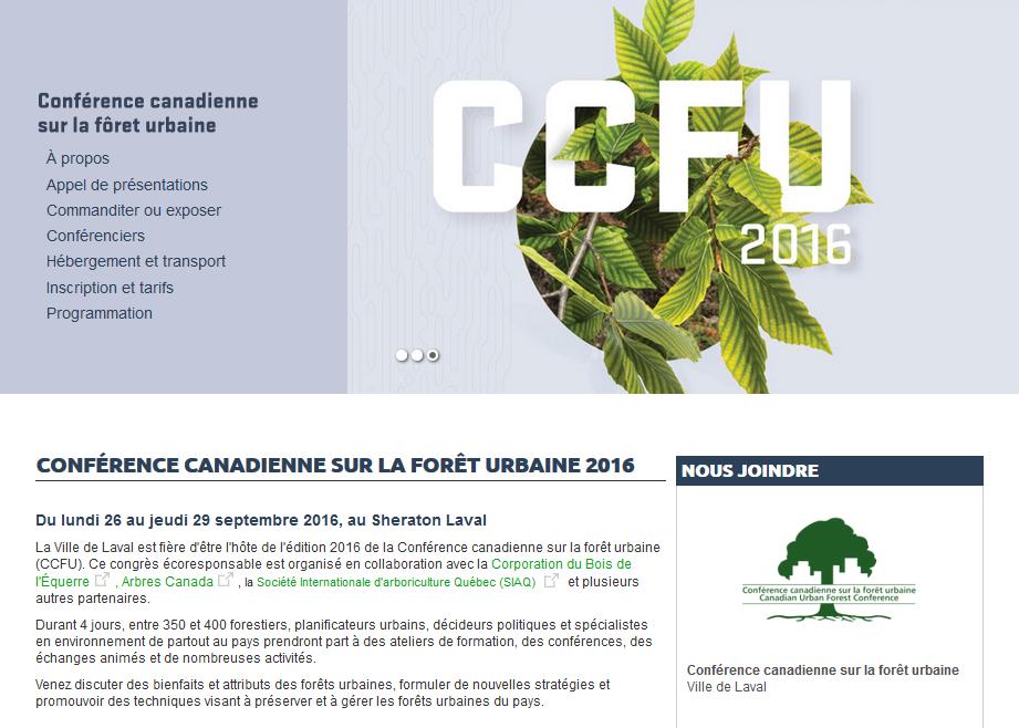 CCFU 2016