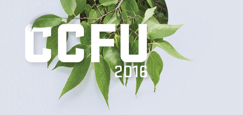 Conférence canadienne sur la forêt urbaine